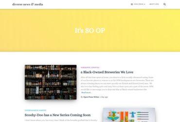 Open Press Media (OPM)