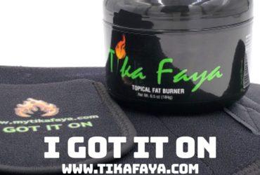 Tika Faya LLC