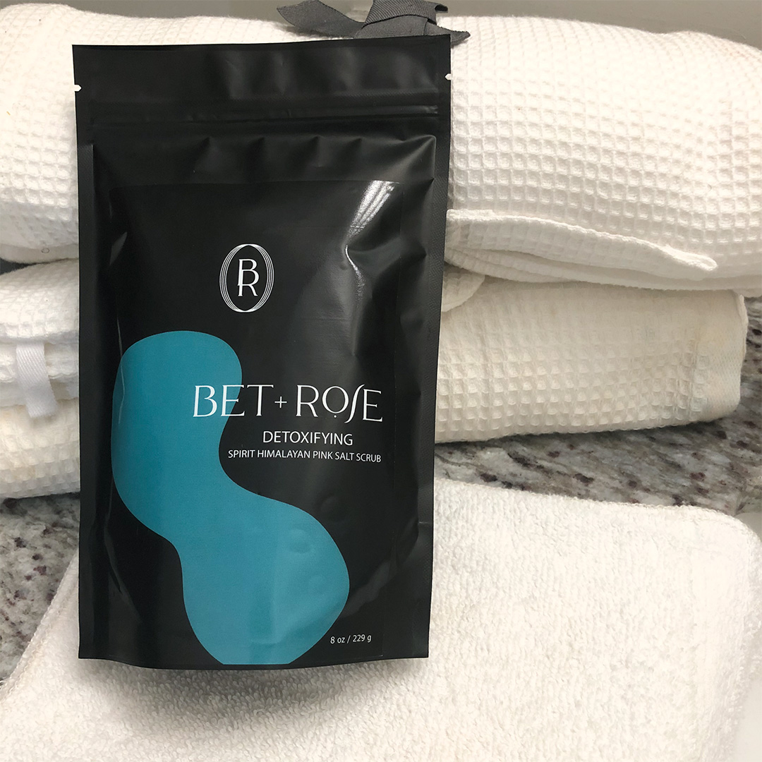 Bet and Rose Body Care - So Colored Mag